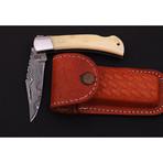 Pocket/Folding Lock Back Knife // FK2300