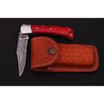 Pocket/Folding Lock Back Knife // FK2301
