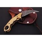 Karambit Liner Lock Knife // FK2602