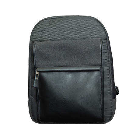 Nash Backpack W/ ID Holder