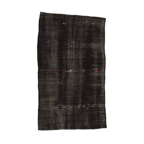 Handwoven Vintage Kilim Rug // 222