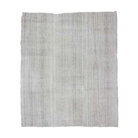 Handwoven Vintage Kilim Rug // 229