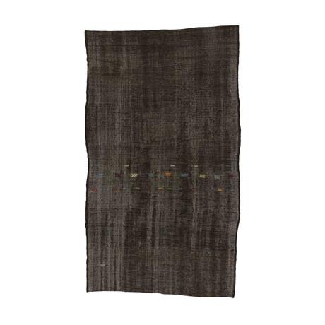 Handwoven Vintage Kilim Rug // 226