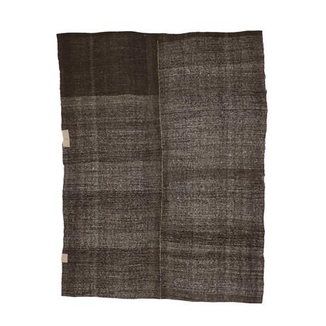Handwoven Vintage Kilim Rug // 230