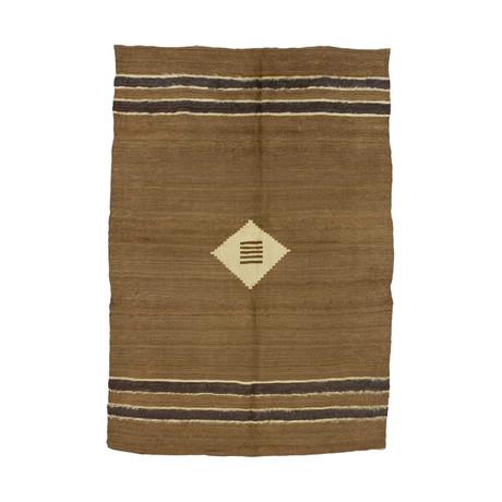 Handwoven Vintage Kilim Rug // 232