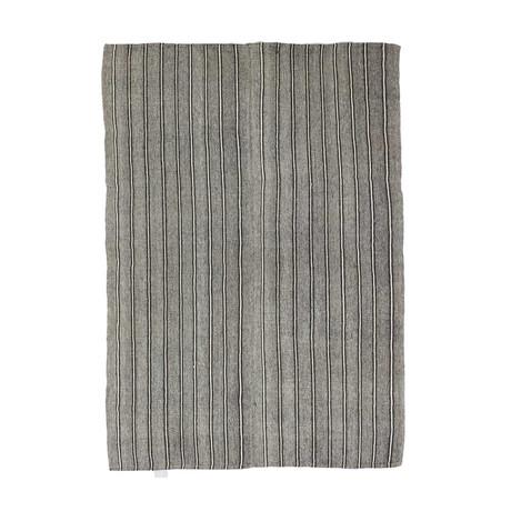 Handwoven Vintage Kilim Rug // 227