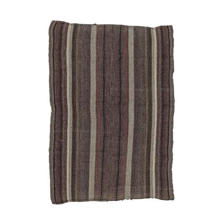 Handwoven Vintage Kilim Rug // 219