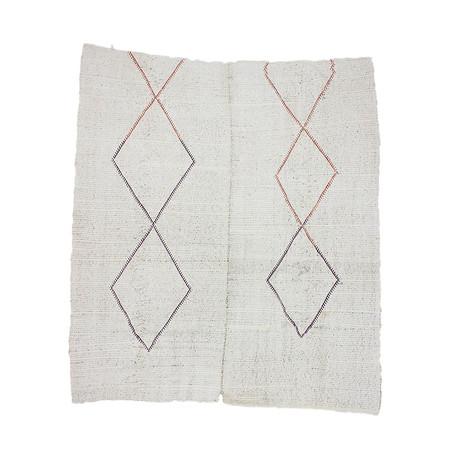 Handwoven Vintage Kilim Rug // 207