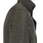 Airborne Winter Coat // Khaki (XS)