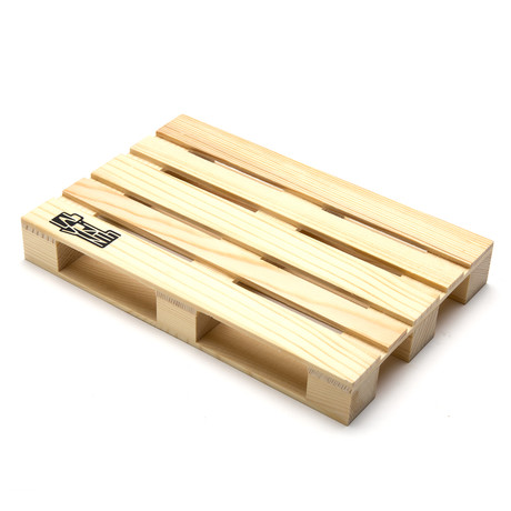 Pallet Tableware Set