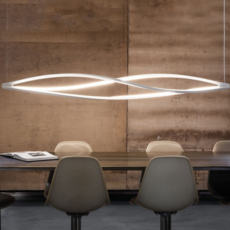 Twist Pendant Lamp
