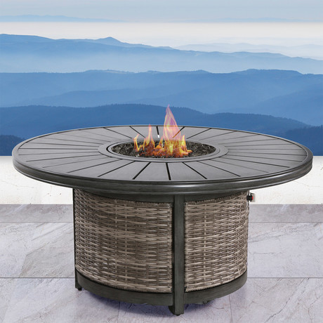 Sevilla Fire Pit Table