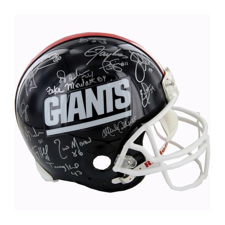 94b0f1a9e Brigandi Collectibles - Autographed Football Memorabilia - Touch of ...