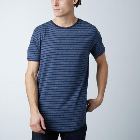 Lisban // Blue Stripe (XS)