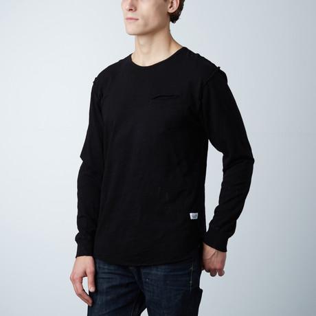 Valencia // Black (XS)