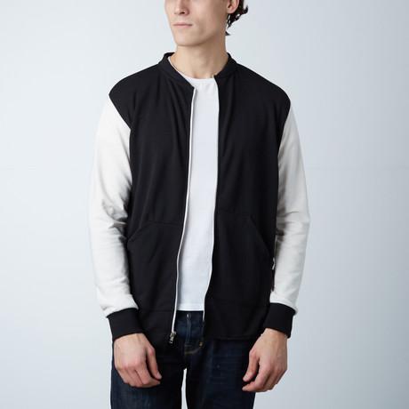 Victory Jacket // Black (XS)