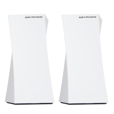 Gryphon Secure WiFi Router // Wireless Mesh Double Pack