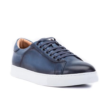 Quadap Sneaker // Blue (US: 8)