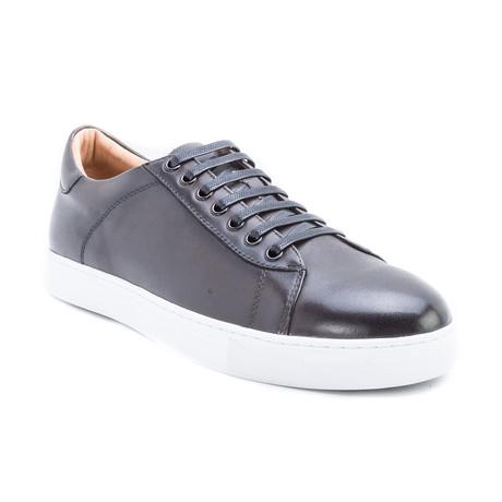 Quadap Sneaker // Olive (US: 8)