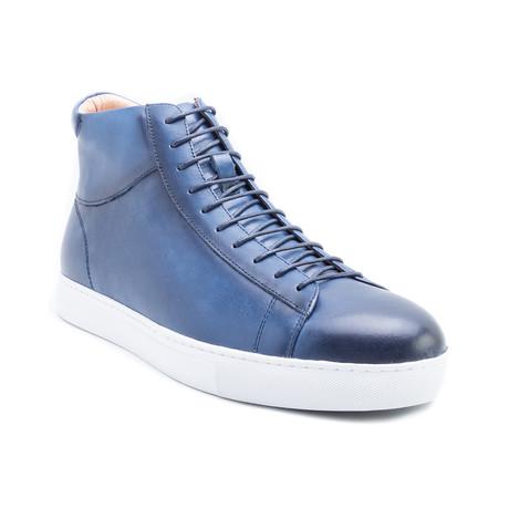 Zaugg Sneaker // Blue (US: 8)