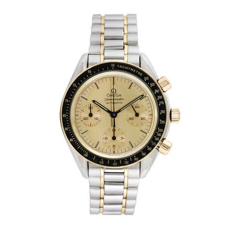 Omega Speedmaster Automatic // 175.0032 // Pre-Owned