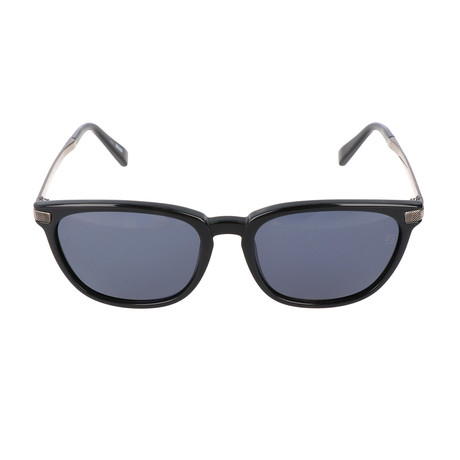 EZ0039 Sunglasses // Black