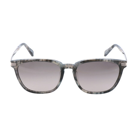 Locatelli Sunglass // Grey