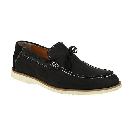Trent Loafer Shoes // Black (Euro: 40)