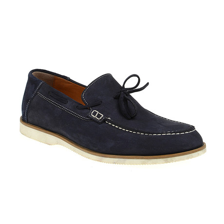 Trent Loafer Shoes // Navy (Euro: 40)
