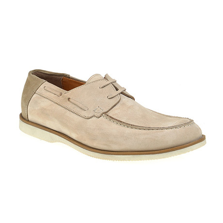 Ryan Loafer Shoes // Beige (Euro: 40)