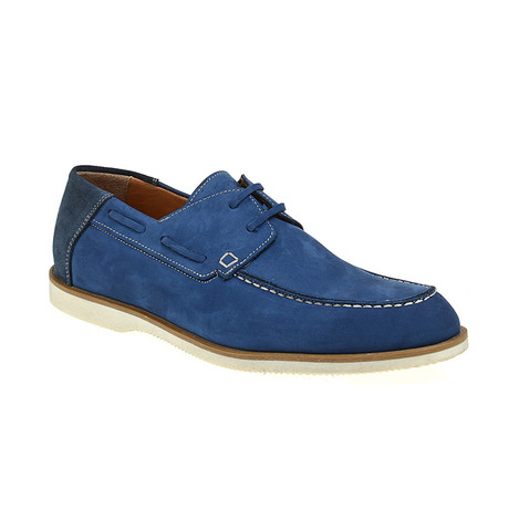Ryan Loafer Shoes // Blue (Euro: 40)