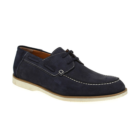 Ryan Loafer Shoes // Navy (Euro: 40)