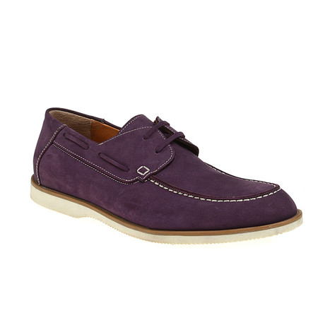 Ryan Loafer Shoes // Purple (Euro: 40)