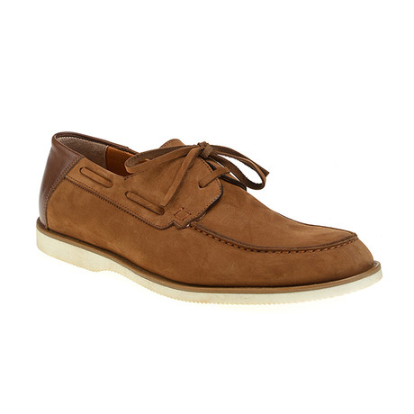 Kyle Loafer Shoes // Tobacco (Euro: 40)