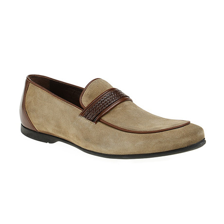 Jordan Loafer Shoes // Sand (Euro: 40)