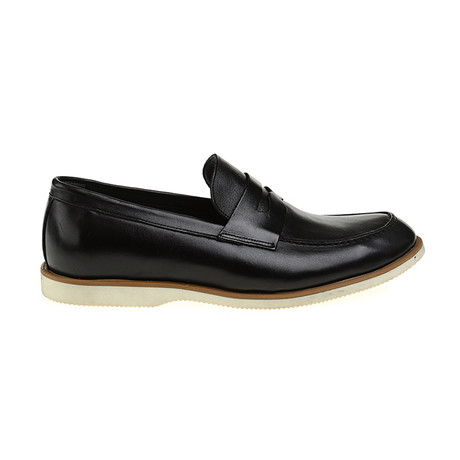Joshua Loafer Shoes // Black (Euro: 40)