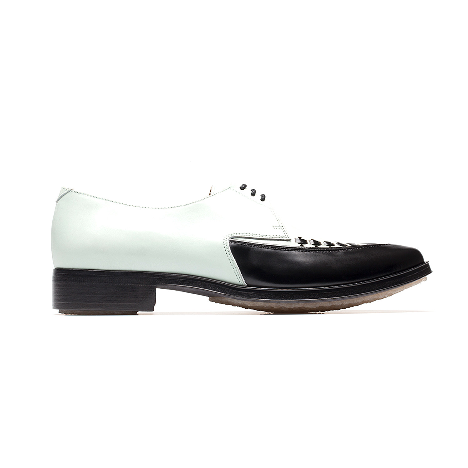 low price fee shipping for sale Adiev Leather Pointed-Toe Oxfords quality original cheap sale top quality cheap sale Cheapest sale best sale ld2ETZEg