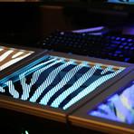 LED Art Lights // Milan