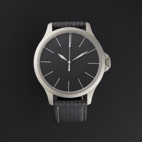 Bespoke Watch Projects Moderna Automatic // Limited Edition // MOSS-SI // New