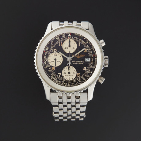Breitling Navitimer II Chronograph Automatic // A13022 // Pre-Owned