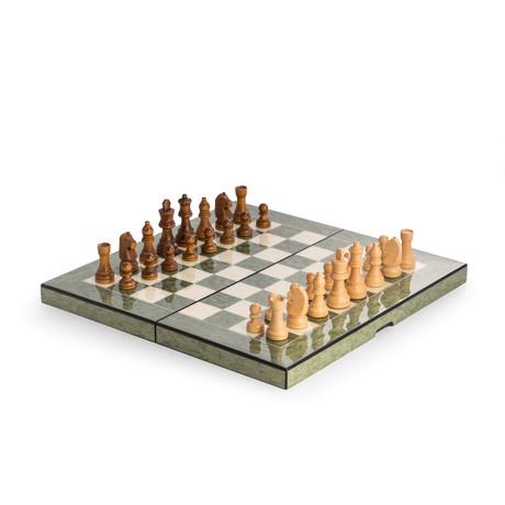 Hemingway Game Set
