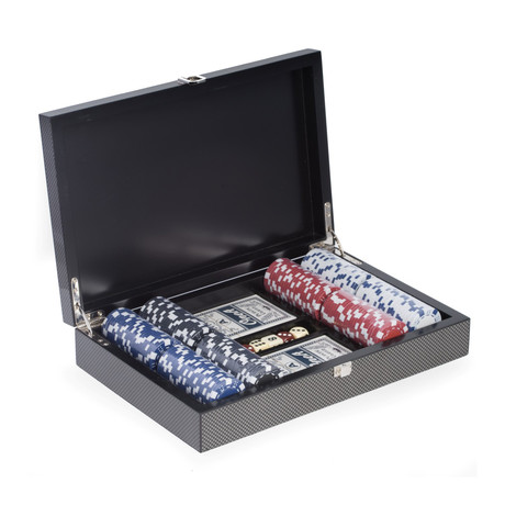 Riess Poker Set