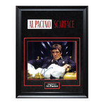 Signed Artist Series // Scarface // Al Pacino