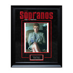 Signed Artist Series // The Sopranos // Edie Falco