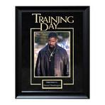 Signed Artist Series // Training Day // Denzel Washington