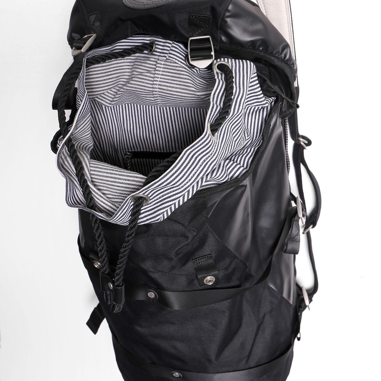64caab6cb5c4 Conn Laptop Backpack    Black - Stighlorgan - Touch of Modern