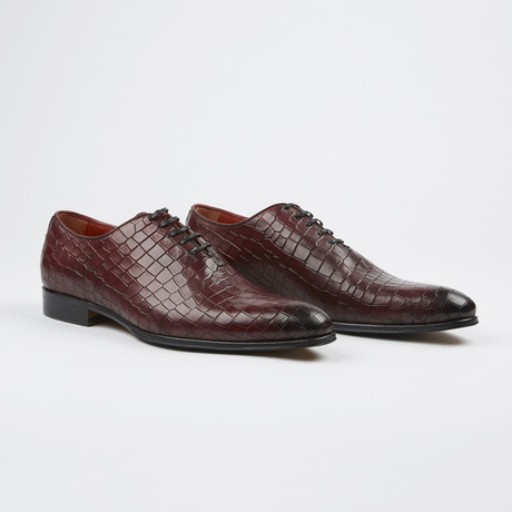 Dress Shoe // England