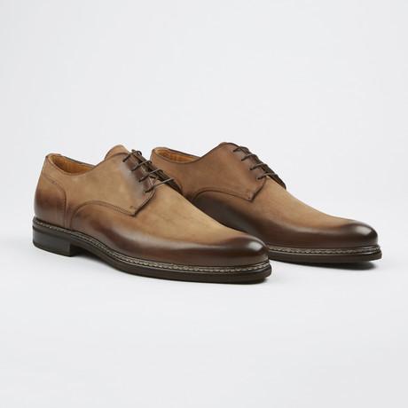 Dress Shoe // Nobuck Cuoio (Euro: 40)
