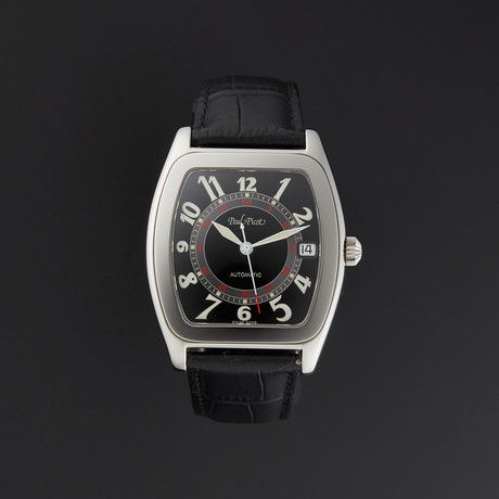 Paul Picot Firshire Automatic // P4006.20.363 // Unworn