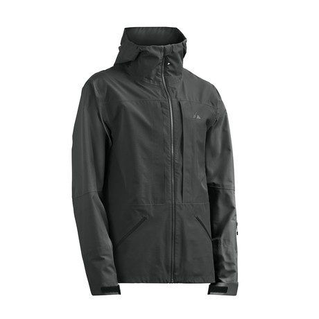 Nomad Jacket // Pirate Black (XS)